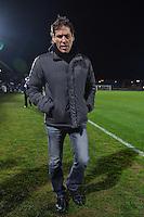 Rudi Garcia <br /> Latina 17-03-2015 Stadio Domenico Francioni Football Calcio Youth Champions League 2014/2015 AS Roma - Manchester City. Foto Andrea Staccioli / Insidefoto