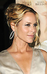 Maria Bello at the Samuel Goldwyn Films' L.A. Premiere of The Yellow Handkerchief held at The Pacific Design Center in West Hollywood, California on February 18,2010                                                                   Copyright 2009  DVS / RockinExposures