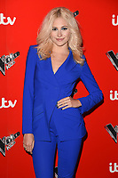 Pixie Lott<br /> at the launch of The Voice Kids, Madame Tussauds, London. <br /> <br /> <br /> ©Ash Knotek  D3273  06/06/2017