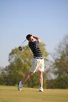 Men's 2010 MAC Golf Championships KSU Day1