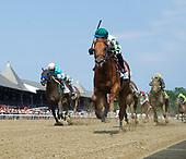 4th Funny Cide 2YO Stakes - Senbei