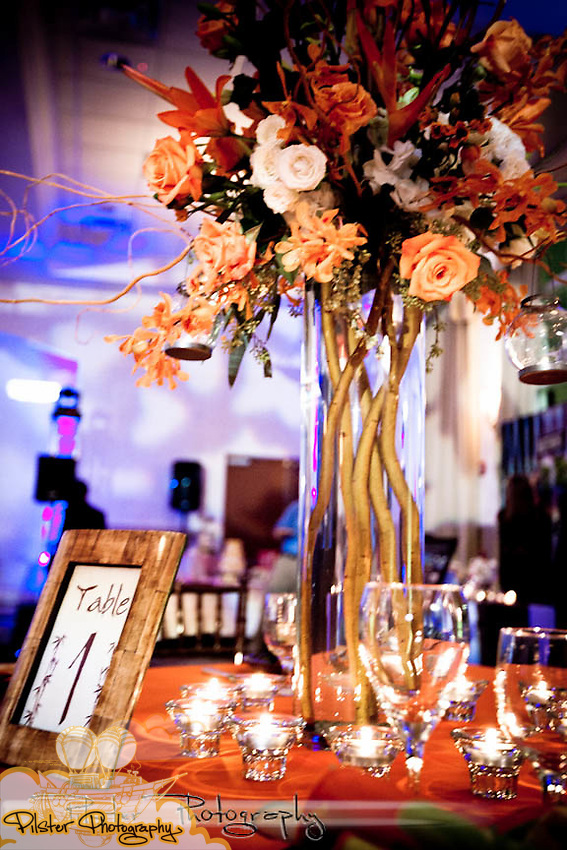Wednesday, March 2, 2011 during the 2nd annual Bridal Ball at the Lake Mary Events Center in Lake Mary, Florida.  The Bridal Ball was produced by RW Events and Pilster Photography. Event planners and designers designed different areas with the theme of seasons. More information can be found at http://www.thebridalball.net. (Chad Pilster, PilsterPhotography.net)