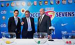 Official Draw - HKFC Citi Soccer Sevens 2016