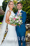 Dillon/Walsh wedding in the Ballygarry House Hotel on Friday July 16th
