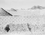Home sites, Las Vegas, Nevada, 1996