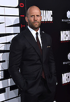 Jason Statham @ the Los Angeles premiere of 'Mechanic: Resurrection' held @ the Arclight theatre. August 22, 2016 # PREMIERE DU FILM 'MECHANIC : RESURRECTION' A HOLLYWOOD
