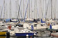 - Viareggio (Toscana), località balneare, il porto turistico<br /> <br /> - Viareggio (Tuscany), seaside resort, the marina