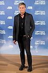 "American actor Viggo Mortensen attends to the presentation of the film ""Captain Fantastic"" at Ursa Hotel in Madrid. September 11, Spain. 2016. (ALTERPHOTOS/BorjaB.Hojas)"