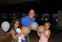 10-10-10 Stars & Strips Bowling Amer Cancer #1