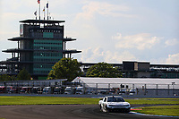 NASCAR XFINITY SERIES - FREE PRACTICE - PENNZOIL 150 AT THE BRICKYARD - INDIANAPOLIS MOTOR SPEEDWAY
