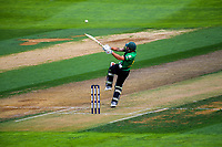 190201 Super Smash T20 Cricket - Wellington Firebirds v Central Stags