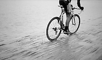 Lubomir Petrus (CZE/BKCP-Powerplus) next to the lake<br /> <br /> elite men's race<br /> Krawatencross <br /> bpost bank trofee 2015