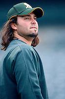 Oakland Athletics 2007
