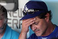 06.14.2011 - MLB Cincinnati vs Los Angeles