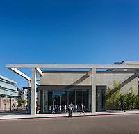 LMN UCSD - San Diego