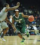 Tulane falls to Kansas State in the Brooklyn Winter Hoops Festival played at the Barclay's Center in Brooklyn, NY.