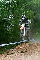 Circuit de Montignac - Les Farges, le samedi 19 avril 2014 - Benoit QUEIREL