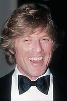Robert Redford 1982, Photo By John Barrett/PHOTOlink