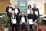 Edgewater College Graduates 25/01/10