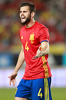 Spain's Nacho Fernandez during international friendly match. June 7,2017.(ALTERPHOTOS/Acero) (NortePhoto.com) (NortePhoto.com)