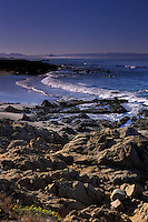 California, San Luis Obispo County, Estero Bay