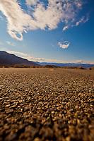 Beyond the Gravel Road