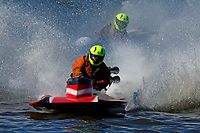 18-W, 36-W      (Outboard Hydroplanes)