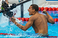20210725 Tokyo 2020 Olympic Games Swimming