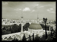 Türkei | Sanliurfa b&w 2015/10