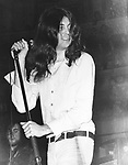 Deep Purple 1971 Ian Gillan.© Chris Walter.
