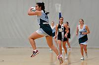 Netball – CSW Premier Tournament at ASB Sports Centre, Wellington, New Zealand on Thursday 13 May 2021.<br /> Photo by Masanori Udagawa. <br /> www.photowellington.photoshelter.com
