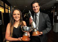 170403 Cricket - Norwood Awards