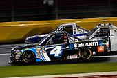 NASCAR Camping World Truck Series<br /> North Carolina Education Lottery 200<br /> Charlotte Motor Speedway, Concord, NC USA<br /> Friday 19 May 2017<br /> Christopher Bell, SiriusXM Toyota Tundra<br /> World Copyright: Rusty Jarrett<br /> LAT Images<br /> ref: Digital Image 17CLT1rj_4051