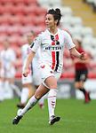 Liz Ejupi of Charlton Athletic Women
