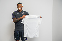Thursday 12 January 2017<br /> Pictured: Luciano Narsingh <br /> Re: Luciano Narsingh signs for Swansea City Football Club