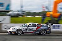 Porsche GT3 Cup Challenge Canada<br /> Grand Prix Trois-Rivieres<br /> Trois-Rivieres, QC CAN<br /> Saturday 12 August 2017<br /> 15, Pieter Baljet, GT3CP, CAN, M, 2017 Porsche 991<br /> World Copyright: Jake Galstad<br /> LAT Images