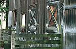 Barn doors Oregon, barn, Oregon, barn, Pacific Ocean, Plains, woods, mountains, rain forest, desert, rain, Pacific Northwest, Fine Art Photography by Ron Bennett, Fine Art, Fine Art photography, Art Photography, Copyright RonBennettPhotography.com © Fine Art Photography by Ron Bennett, Fine Art, Fine Art photography, Art Photography, Copyright RonBennettPhotography.com ©