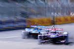 Alex Lynn of Great Britain from DS Virgin Racing competes in the Formula E Qualifying Session 1 during the FIA Formula E Hong Kong E-Prix Round 1 at the Central Harbourfront Circuit on 02 December 2017 in Hong Kong, Hong Kong. Photo by Marcio Rodrigo Machado / Power Sport Images