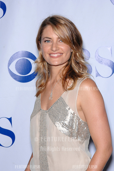 """Viva Laughlin star Madchen Amick at the CBS Summer Press Tour """"Stars Party 2007"""" on the Wadsworth Theatre Great Lawn..July 20, 2007  Los Angeles, CA.Picture: Paul Smith / Featureflash"""