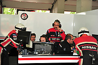 #41 GREAVES MOTORSPORT (GBR) ZYTEK Z11SN NISSAN TOM KIMBER SMITH (GBR) MATTHEW MCMURRY (USA)