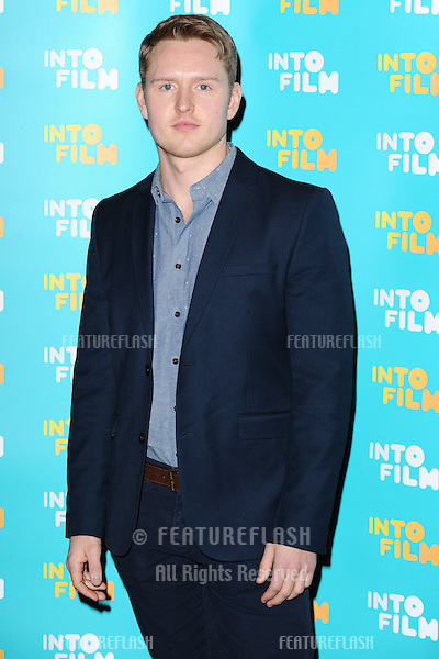 Ross Anderson arrives for the Into Film Awards 2015 at the Empire Leicester Square, London. 24/03/2015 Picture by: Steve Vas / Featureflash