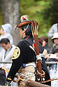 Yabusame Horseback Archery