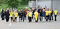 09/06/2010   Copyright  Pic : James Stewart.001_big_fit_walk  .::  HELIX PROJECT ::  KIDS FROM THE HELIX GREEN TEAM SET OUT ON THEIR BIG FIT WALK WITH MSPS FROM THE SCOTTISH PARLIAMENT ::.