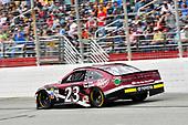 2017 Monster Energy NASCAR Cup Series - Fold of Honor QuikTrip 500<br /> Atlanta Motor Speedway, Hampton, GA USA<br /> Sunday 5 March 2017<br /> Gray Gaulding<br /> World Copyright: Nigel Kinrade/LAT Images<br /> ref: Digital Image 17ATL1nk08336
