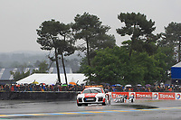 STARD 24 HOURS OF LE MANS