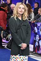 "Saoirse-Monica Jackson<br /> arriving for the ""Onward"" premiere at the Curzon Mayfair, London.<br /> <br /> ©Ash Knotek  D3556 23/02/2020"