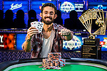 2015 WSOP Event #44: THE POKER PLAYERS CHAMPIONSHIP
