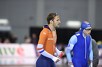 SPEEDSKATING: SALT LAKE CITY: Utah Olympic Oval, 10-03-2019, ISU World Cup Finals, 1500m Men, Thomas Krol (NED), ©Martin de Jong