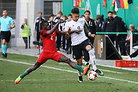 28.03.2017: U21 Deutschland vs. Portugal