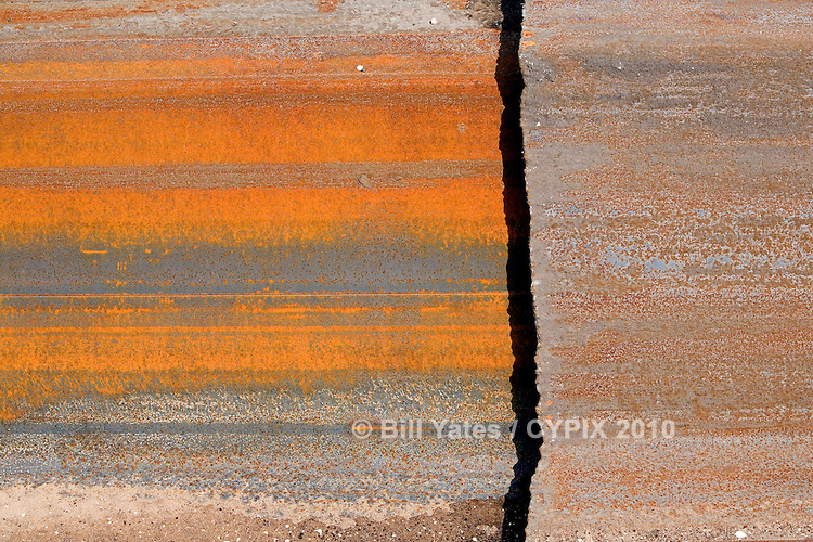 Corporate Photography Commission for Superior Construction. Thirty-six large scale photographs commissioned for a new office complex to hang in the offices and common areas. Abstract and unique aerial and ground views of Superior road construction sites around north Florida.